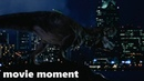 Парк Юрского периода 2: Затерянный мир - Тираннозавр вырывается на свободу