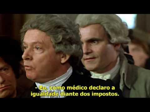 A revolução francesa - Parte 1 - Legendado em português por Charles Apovian