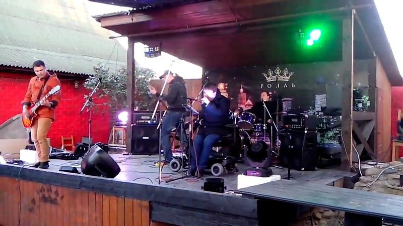 VIDEODROME - Джесси (Солнечногорск 04-10-2014)
