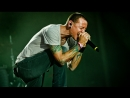 Linkin Park Friends Celebrate Life in Honor of Chester Bennington - [In the end without Chester]