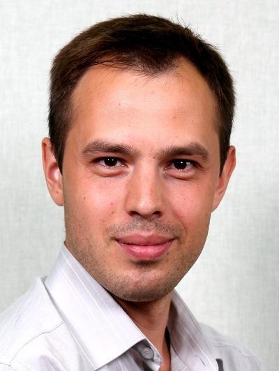 Александр Салангин