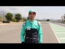 NIO Video LucaFilippiLF gives us his opinion of the Season 5 FIAFormulaE fia Gen2 NIO 004 car from the latest NIO Formula Team