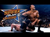 [My1Wrestling.ru] SummerSlam in 60 Seconds: SummerSlam 2002