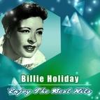 Billie Holiday альбом Enjoy the Best Hits