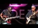Jimmy Thackery Joe Louis Walker Blues Guitar Duel Tremblant Blues 2009