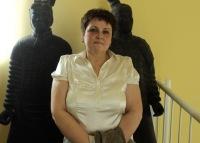 Марина Антонюк-Бернгардт, 9 августа 1964, Великие Луки, id40980408