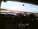 Toyota MR S, 2zz, itb 52mm, autronic sm4, r500, drag car first start