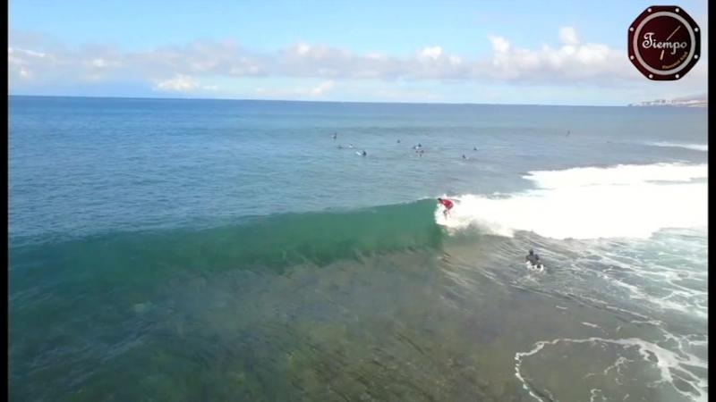Остров Тенерифе, Канарские острова 2017