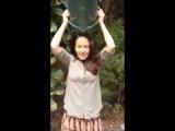 Natalia Oreiro - Desafío Ice Bucket!