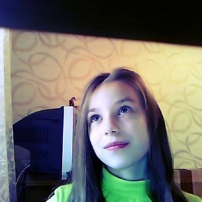 Даша Никифорова, 23 октября , Реутов, id183813459
