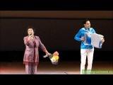 Большой татарский концерт