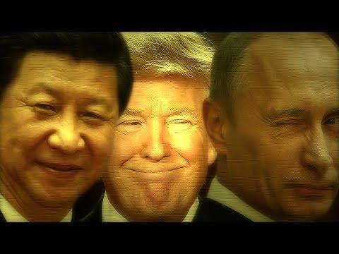 Трамп слил Америку, или Крах санкционного смотрителя Либералы истерят вместе с подпиндосниками.