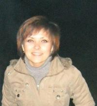 Наталья Мелешко, 1 декабря , Одесса, id156182728