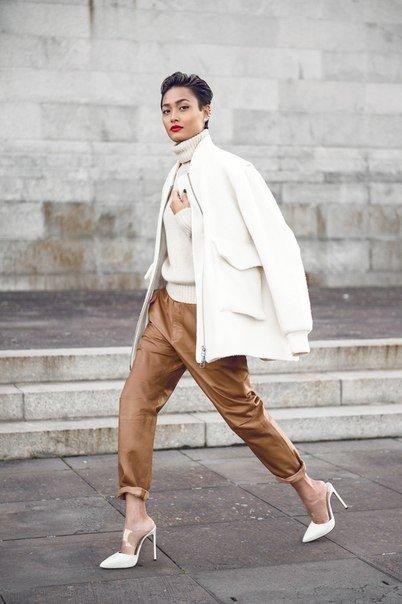 Эксцентричный стиль модного блогера из Австралии Micah Gianelli.