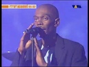 Faithless - God is a DJ (Live at Comet 1999)
