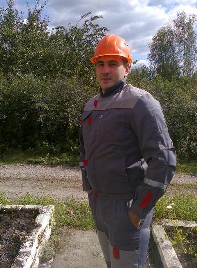 Антон Харченко, 3 июля 1988, Челябинск, id7675478