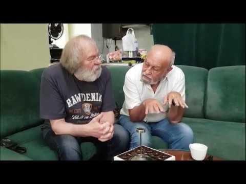 Чудинов и Стрижак два мэтра снова вместе