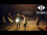 Kuplinov ► Play ТЯЖЕЛАЯ ЖИЗНЬ БРИГАДИРА ► Little Nightmares (Full HD 1080)