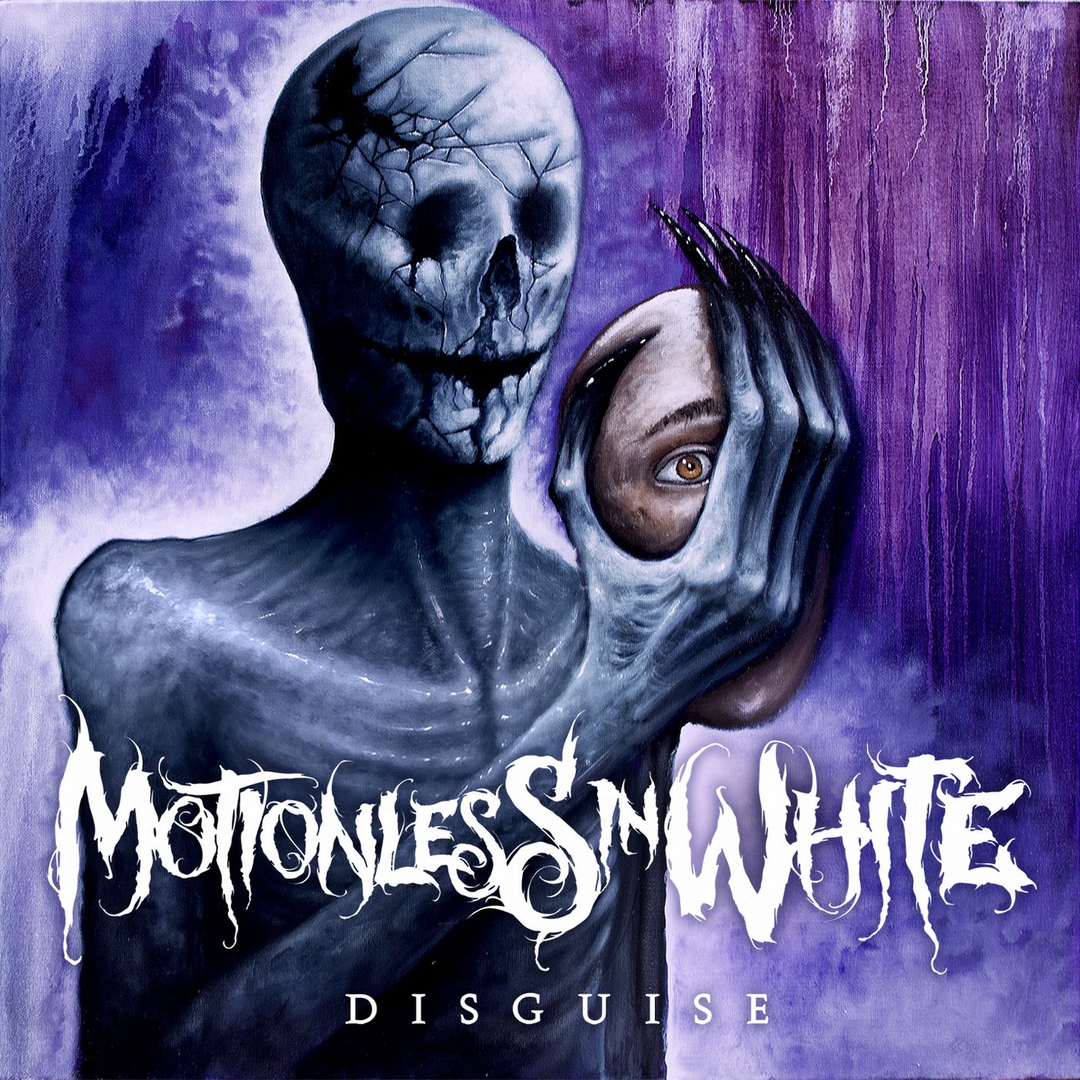 Motionless In White - Disguise (Single)