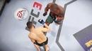EA SPORTS™ UFC® 3 Hector Lombard VS Nate Diaz PS4 PRO 4K