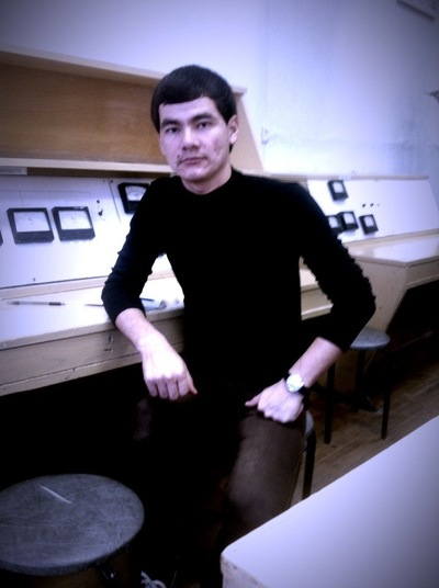 Jepbar Meredov, 25 июля 1994, Харьков, id206720795