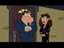 American Dad | Американский папаша - 2 сезон 16 серия (2х2)