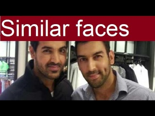 20 Shocking Similar face Bollywood Celebrities,bollywood lookalike,urdu tv hub