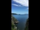 Акватория и острова Дальневосточного морского заповедника Южный участок