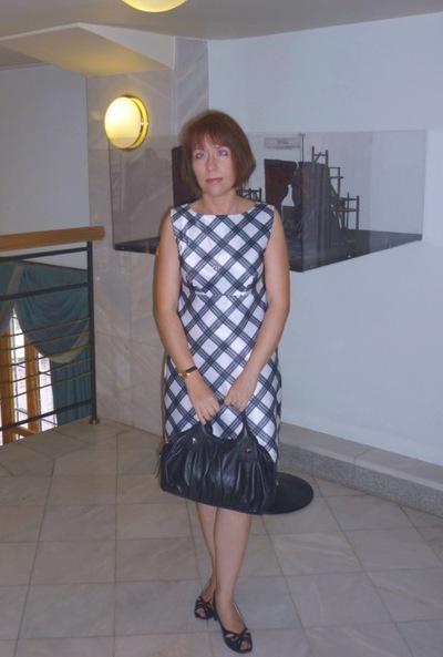 Наталья Литвинова, 7 ноября 1976, Москва, id206533073
