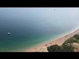 Балаклава,пляж Васили