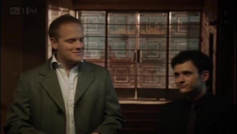 S03e01 Современный потрошитель / Жестокие тайны Лондона / Whitechapel