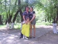 Елена Вострикова, 15 марта , Ровеньки, id142323004