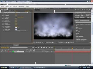 Descargar Plugin de Humo Gratis en After Effects Hecho por mí