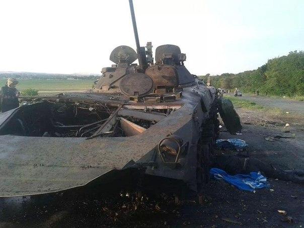 В Славянск прибыли грузовики с гуманитарной помощью, - Аваков - Цензор.НЕТ 814