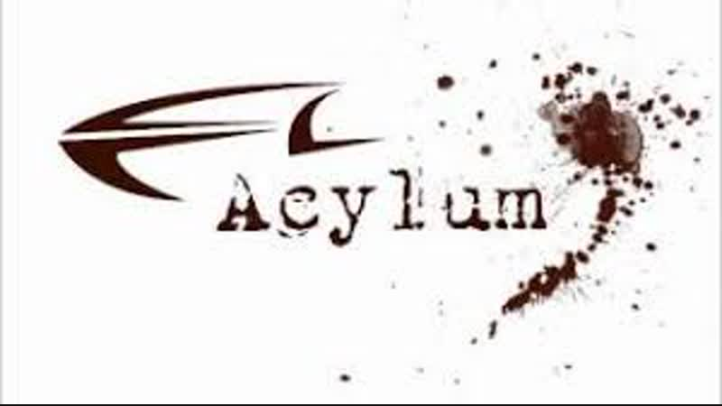 Acylum - black rose