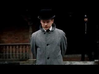 Шерлок Холмс. Охота на тигра. 5 серия (1980)