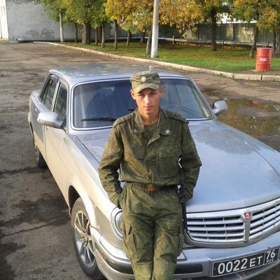Серега Петров, 22 ноября 1994, Санкт-Петербург, id220479547