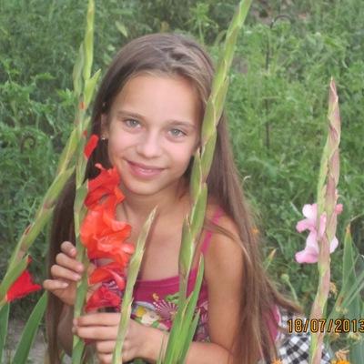 Дарья Мехоношина, 3 мая , Никополь, id209891227