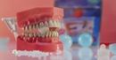 Жевательная зубная щетка перчатка для чистки овощей и котлетный пресс тест рекламных обещаний