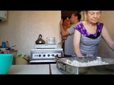 Скрытая камера и мама