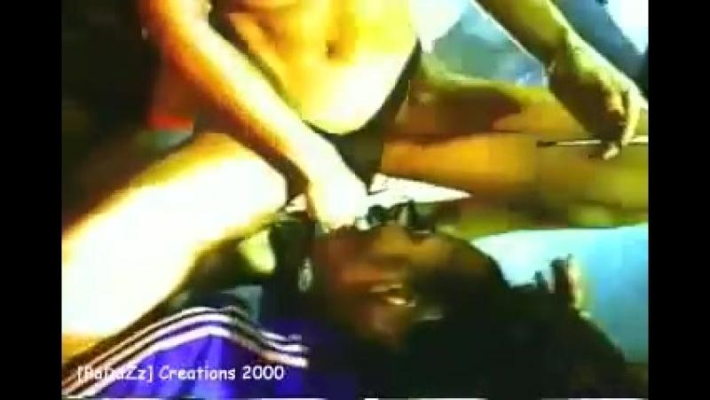 DJ Quik - Sweet Black Pussy (UNCUT Video)
