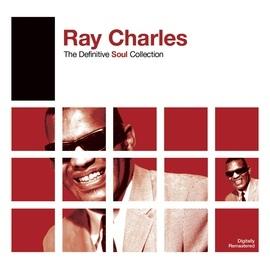 Ray Charles альбом Definitive Soul: Ray Charles