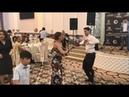 Молодые Танцуют Очень Классно В Баку 2018 Чеченская лезгинка Королева моя ALISHKA САКИТ САМЕДОВ