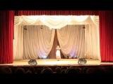 Live - концерт в Кировской области. Мария Молчанова