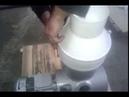 РОТОР СЕПАРАТОР Установка барабана на сепаратор и сборка посуды сепаратора РОТОР ОС 1