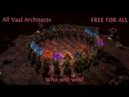 Vaal Architects Free For All