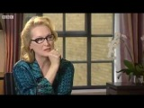 Meryl Streep Interview for The Iron Lady by the BBC