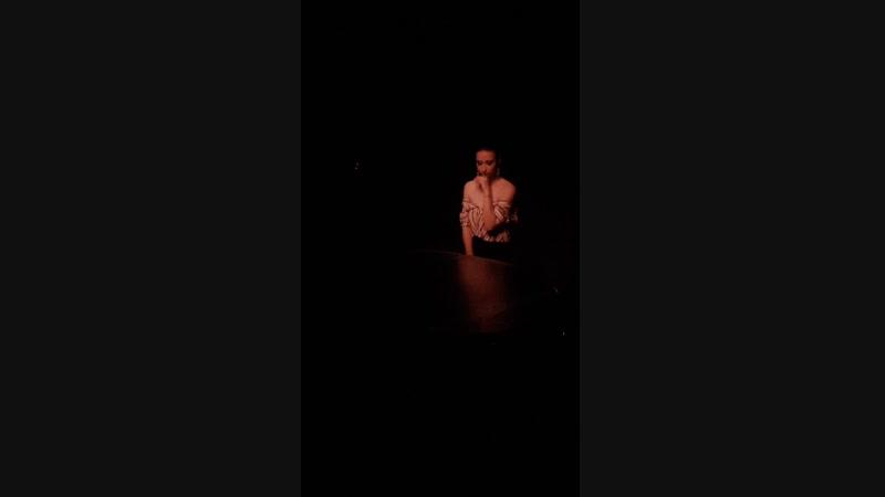 BEAUTY для Веры smg . Студия Сергея Петрова. Ph Светлана Муслимова.mua Ольга Оскирко
