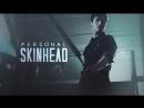 Shadowhunters ○ Personal Skinhead ○ LEVA