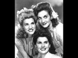 The Andrews Sisters - Bei Mir Bist Du Sch